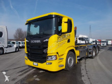 camion Scania G G410 B 6X2S4