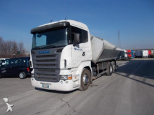 camion Scania R420 LB6X2*4 MNA