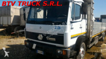 camion Mercedes 15 - 24 MOTRICE CASSONE FISSO