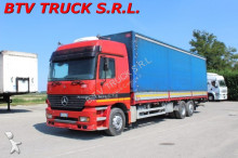camion Mercedes Actros ACTROS 18 31 MOTRICE CENTINATA 3 ASSI