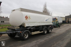 camion General Trailers CITERNE 20.000 L ( 4 Comp.)