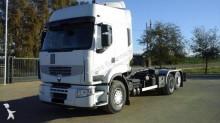 Renault Premium 460 DXI truck