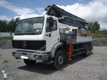 used concrete pump truck truck