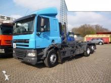 DAF CF85 460 truck