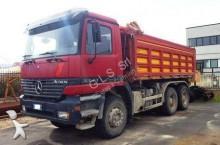 ciężarówka Mercedes Actros 3343