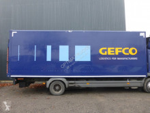 camion nc OPBOUW
