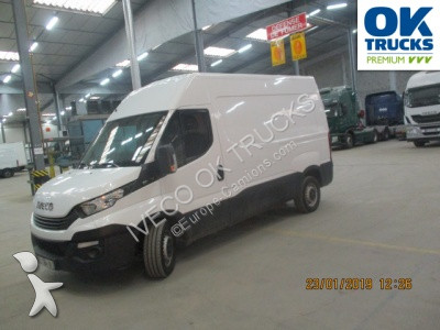 Camion Iveco 35S14 V (Euro6 Klima ZV)