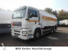 MAN Tankwagen 26.350 20,37m³ AIII 7586 truck