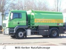 MAN 18.440 Tankwagen 14,81 m³ AI 7631 truck
