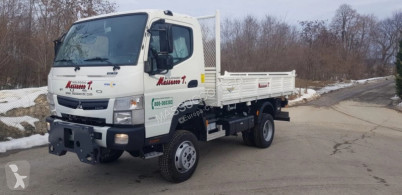 camion Fuso CANTER 6C18 4X4