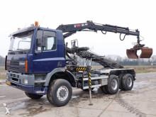 camion nc Ginaf M 3335 S