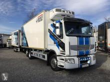 camion Renault Premium 450 DXI na podzespołach Volvo 6x2 + przyczepa tandem