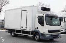 DAF LF / 45.220 / EEV / CHŁODNIA + WINDA truck