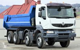 Renault Kerax 450 DXI Kipper *Topzustand*!