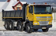 DAF CF 85.380 Kipper 8x4 ! Top Zustand! truck