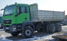 camión MAN TGS 33.320 6x4 Kipper!