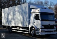 camion Mercedes Atego 1833 * Koffer 8,60m Topzustand!!