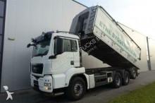MAN TGS35.480 8X4 GRAIN TRUCK / GETREIDEKIPPER RETAR truck