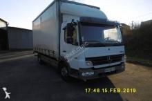 camion Mercedes Atego 818