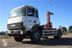 Fiat IVECO 165.24 R truck