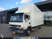vrachtwagen bakwagen DAF