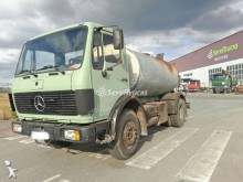camión Mercedes 1617