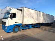 camion remorque Volvo FH13
