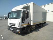 camion furgon Iveco