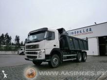 vrachtwagen Volvo FM12 380