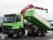 BMC flatbed truck Euro 4, 1 ads of used truck Euro 4