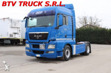 MAN TGX TGX 18 540 TRATTORE STRADALE imp. idraulico EURO 5 truck