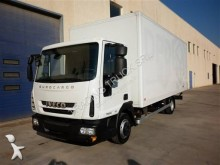 vrachtwagen bakwagen Iveco