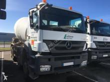 camion Mercedes Axor 3240