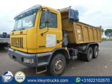 Astra HD6 4.38 manual meiller truck