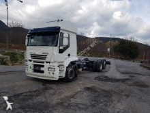 camion Iveco Stralis AT 260 S 45 Y/FP-CM