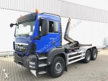 camion MAN TGS 26.360 6x4 BB 26.360 6x4 BB Autom./Klima