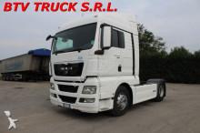MAN TGX TGX 18 480 EFFICENT LINE TRATTORE STRADALE IN ADR truck