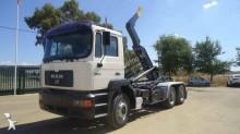 camion MAN 27.372