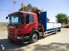 camion Scania P 230