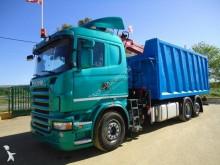 camión Scania P 420