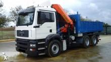 camion MAN TGA 26.310