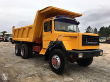 Magirus Deutz 232D26 - Big Axle - truck