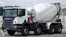 camión Scania P 380