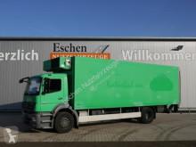 Mercedes 1833 L 4x2, Frigoblock FK 25, LBW, Bl/Lu truck
