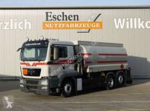 MAN TGS 26.440/A3, Oben+Unten, Luft truck