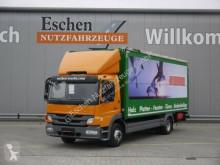 Mercedes 1222 L, Atego 2, Wingliner, LBW, Klima truck