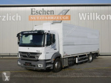 Mercedes 1833 LL Axor, 4x2, Schwenkwand, LBW, Klima truck