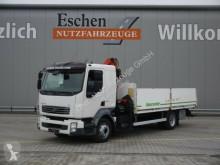 Volvo FL 240 4x2, Palfinger PK 8500 Kran, Klima, Bl/Lu truck