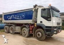 Iveco Trakker AD 410 T 48 truck