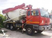 camion Astra BM 6436